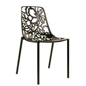 כסא מעוצב ממתכת דגם ג'ודי