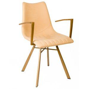 כסא בעיצוב מודרני לבית או לעסק דגם ג'יימסון