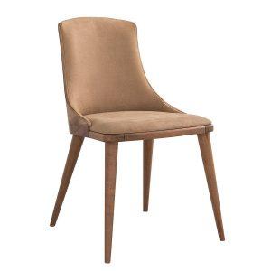 כסא לפינת אוכל כסא למטבח או למשרד דגם לואיס