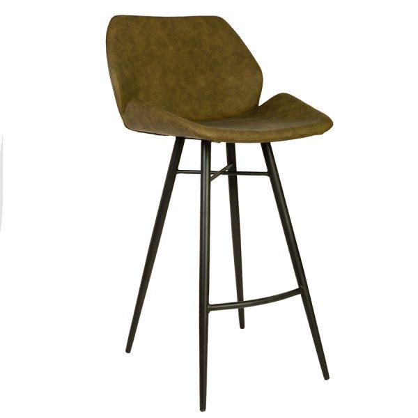כסא בר מודרני בעיצוב איטלקי דגם פיגארי בר