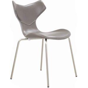 כיסא מעוצב לבית או למשרד דגם קריסטיאן
