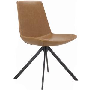כיסא מעוצב לבית או למשרד דגם ג'אק