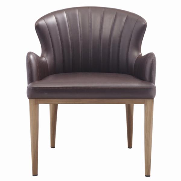 כורסא מעוצבת דגם סלומון