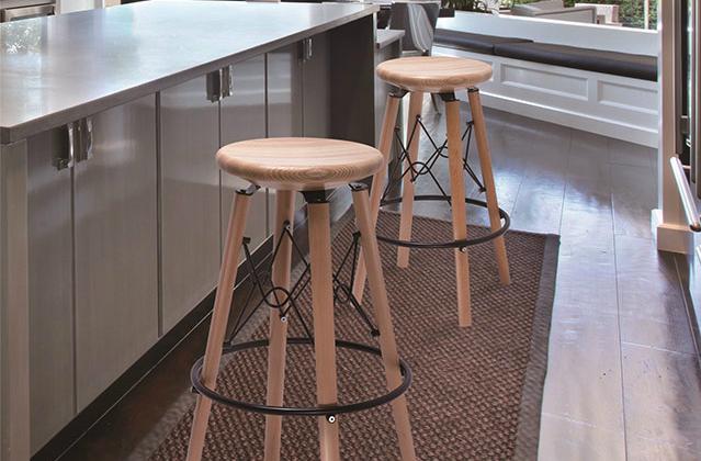 כסאות בר מעוצבים – קולקציית קסיאס ישראל 2018