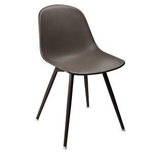 כסא מפלסטיק דגם בייסיק ספיישל