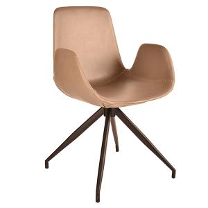 כסא משרדי מסתובב דגם ג'אקסון