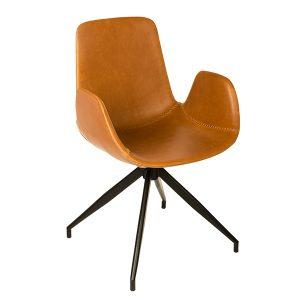 כסא מעוצב לבית או למשרד דגם ג'קסון