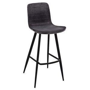 כסא בר בעיצוב מודרני דאלאס בר