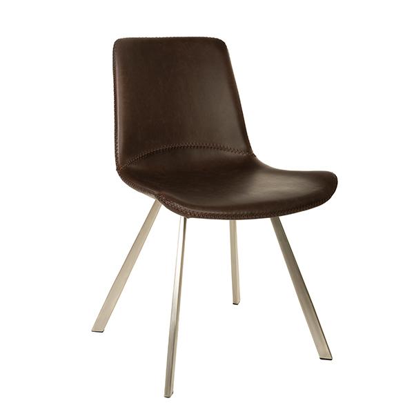 כיסא בעיצוב מודרני לבית או למשרד דגם דאלאס