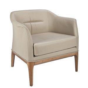 כורסא מעוצבת דגם וואלדורף