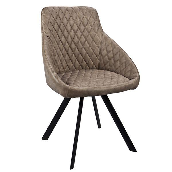 כסא מעוצב לפינת אוכל דגם טוקיו