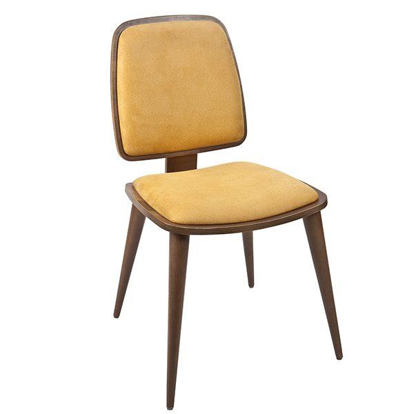כסא לפינת אוכל או למטבח דגם מאקאו