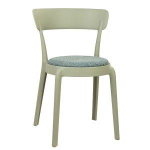 כסא נערם מפוליפרופילן דגם פאלמה פלוס