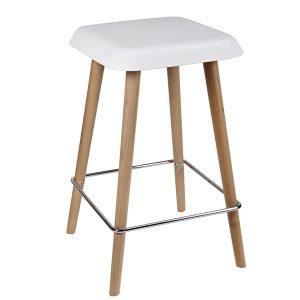 כסא בר בעיצוב מודרני דגם פיאנו סטול