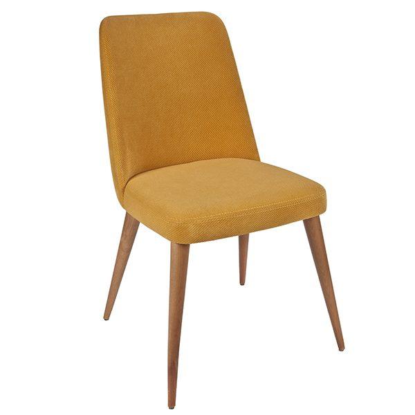 כסא מעוצב לבית או למשרדדגם קאנס