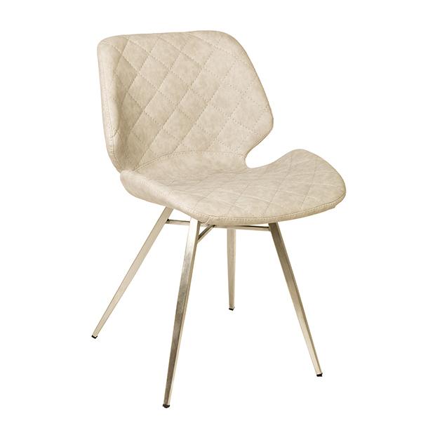 כיסא בעיצוב מודרני לבית או לעסק דגם קואדרו