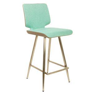 כסא בר מעוצב דגם תם בר
