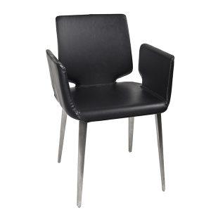 כיסא מעוצב בסגנון מודרני דגם תמר