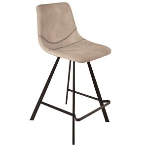 כסא בר מעוצב דגם בוסטון בר