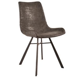 כסא לפינת אוכל מודרני דגם דובר