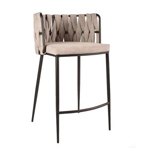 כסא בר חדשני ומעוצב דגם דיוויד בר