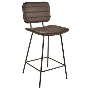 כסא בר מעוצב דגם ליינס בר