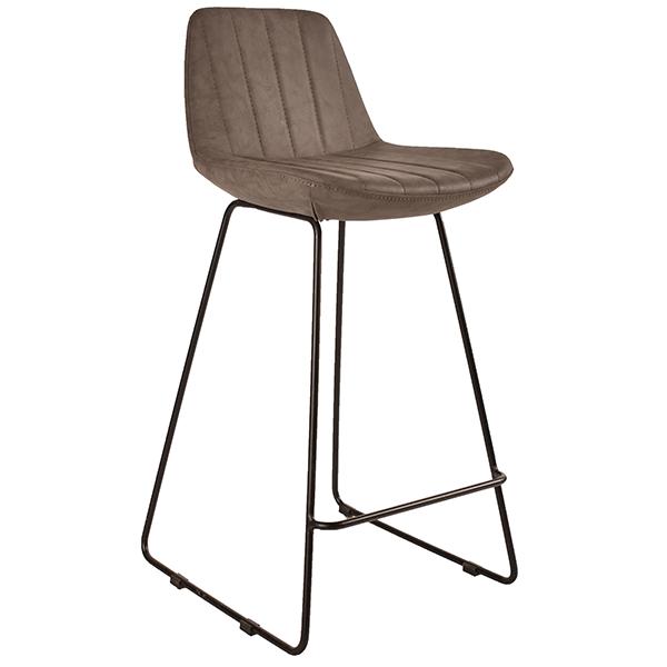 כסא בר בעיצוב מודרני דגם קואלה בר