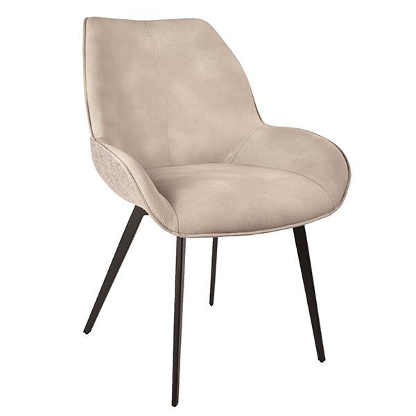 כסא מודרני לפינת אוכל דגם קורדובה