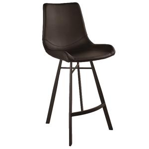 כסא בר מעוצב דגם דובר בר
