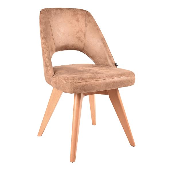 כסא לפינת אוכל בעיצוב מודרני דגם פטרה