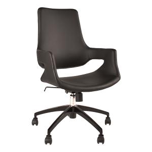 כיסא משרדימסתובב דגם פרזידנט