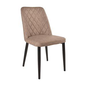 כיסא לפינת אוכל בעיצוב מודרני דגם בריסל