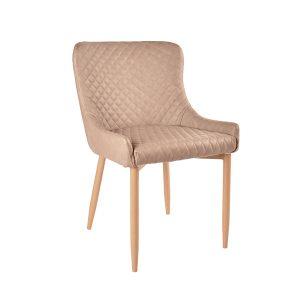 כסא לפינת אוכל בעיצוב מודרני דגם סקאי