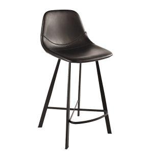 כסא בר בעיצוב מודרני דגם עדי בר