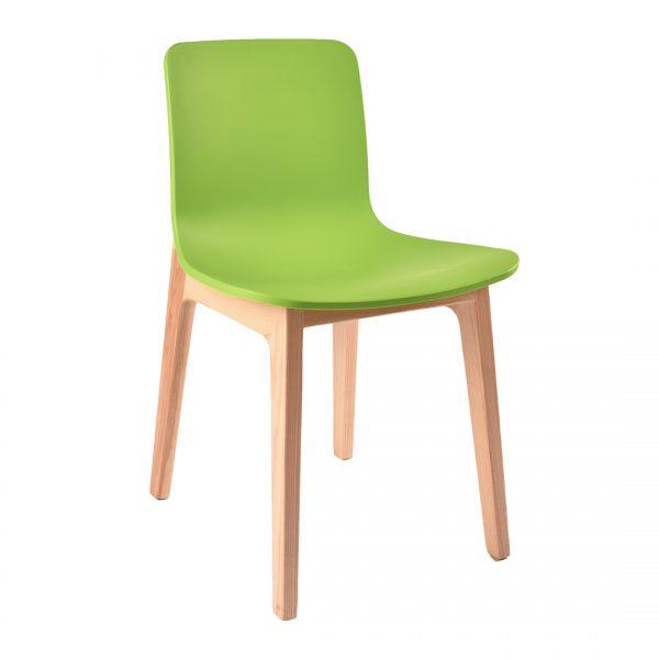 כסא למטבח בעיצוב כפרי דגם רסט