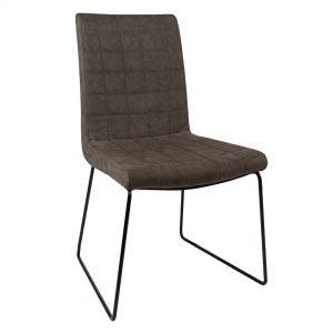כסא לפינת אוכל בעיצוב מודרני דגם אלמרה