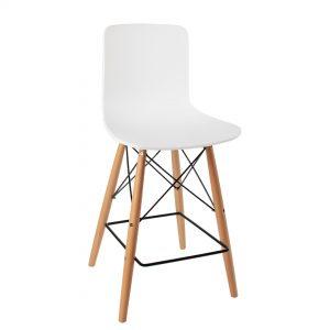 כסא בר מעוצב דגם רסט בר