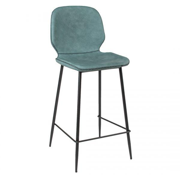 כסא בר מעוצב דגם אנטוניו בר