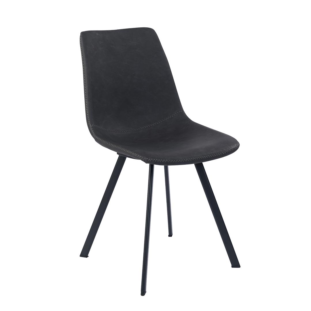 כסא לפינת אוכל דגם בולט