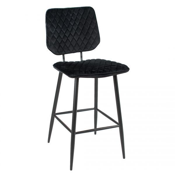 כסא בר מעוצב דגם ברלין בר