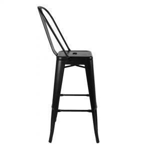 כסא בר מעוצב דגם ג'ורג'