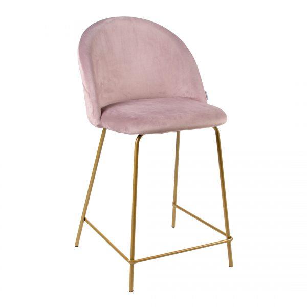 כסא בר מעוצב דגם דיאנה בר