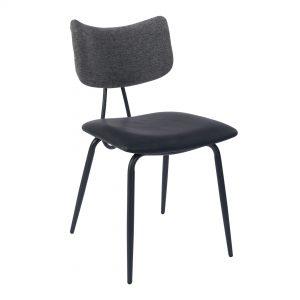 כסא לפינת אוכל מעוצב דגם זאוס