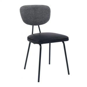 כסא לפינת אוכל מעוצב דגם טומי