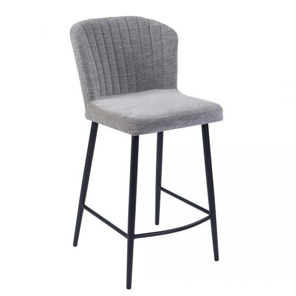 כסא בר מעוצב דגם נורמן בר