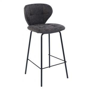 כסא בר מעוצב דגם רוטרדם בר
