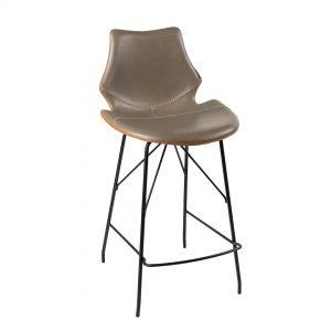 כסא בר בעיצוב מודרני דגם דיבאלה בר