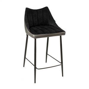 כסא בר בעיצוב מודרני דגם ליאון בר