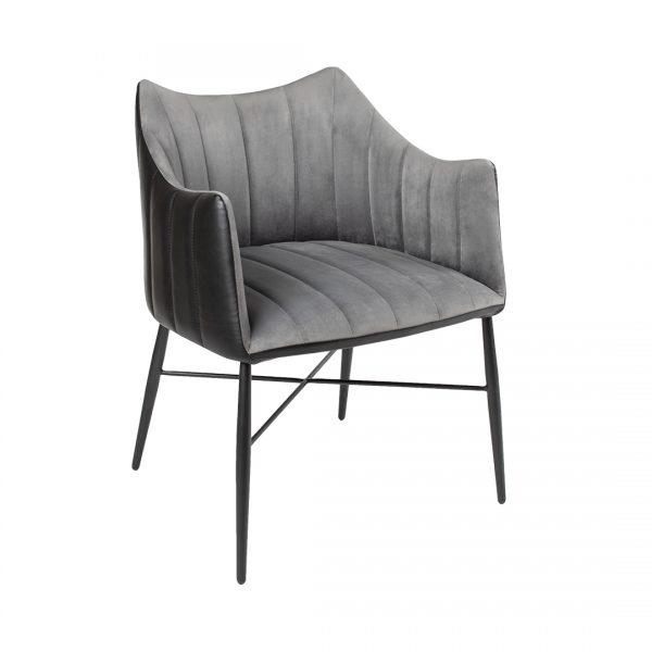 כורסא מעוצבת דגם לאון