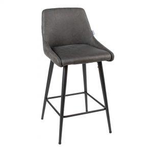 כיסא בר בעיצוב מודרני דגם ליונל בר